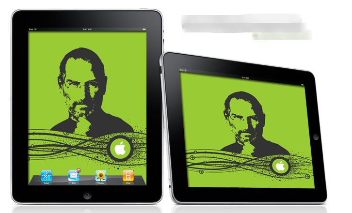 ipad backgrounds free. the iPad 2 event tomorrow